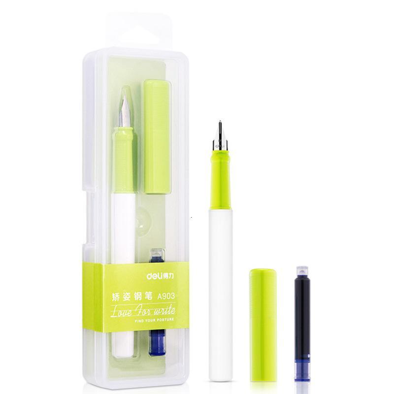 Deli Children's A903 Hard Student Practice Writing Pen