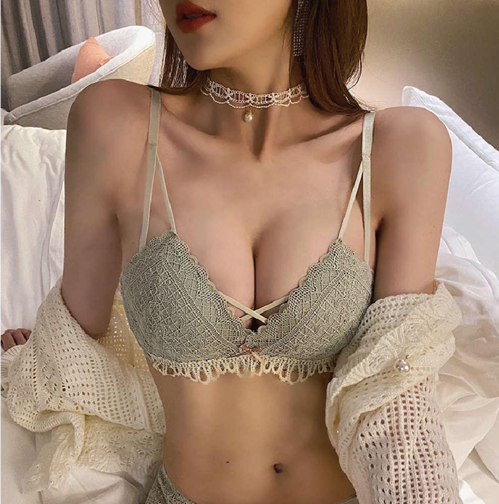 BRASSIERE-Damenbrassisten, kleine Brust, große Tasse, sexy