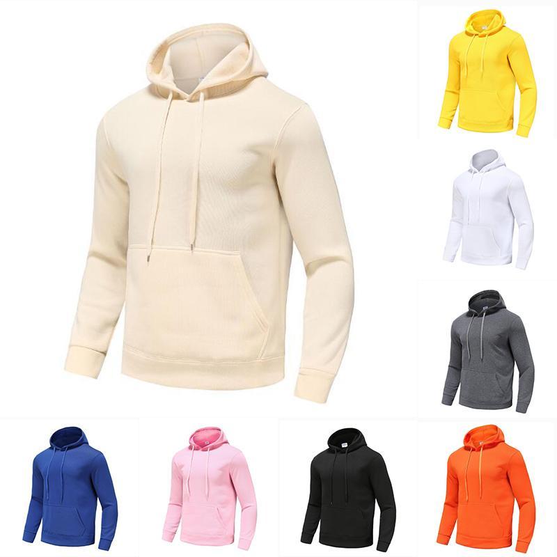 Mode Männer Hoodies Männer Frauen Langarm Light Fleece Sweatshirts Gedruckt Kapuzenpullover Street Style Hoodie Herbst Winter Pullover Kleidung