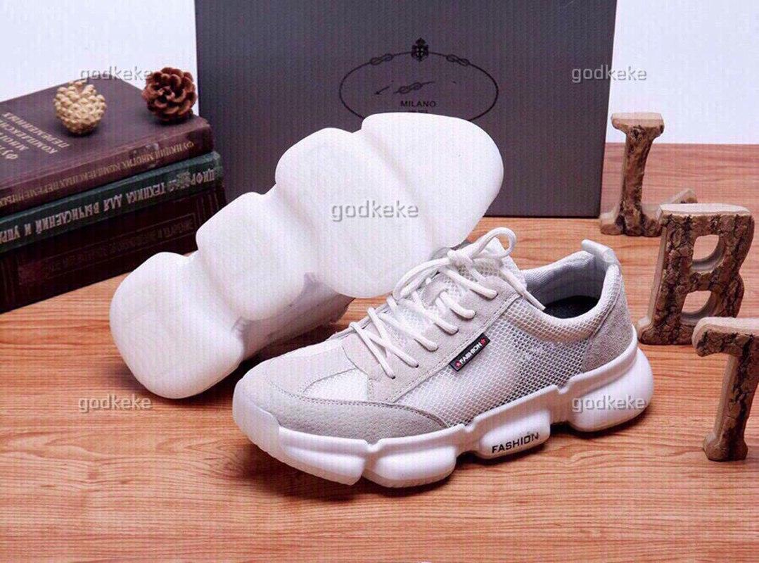 Children's shoes sneakers Fashion Chain Reaction Casual Leather Trainers classic originals Patchwork Leisure outdoor Shoe Platform Lace-up