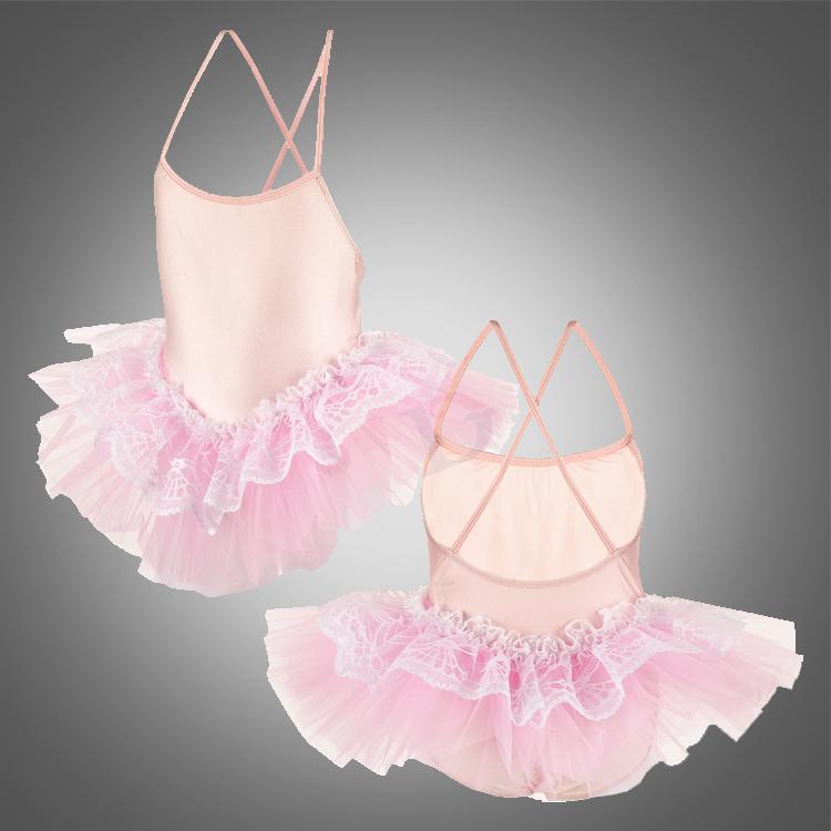 Kind Geschnürtes Ballett Tutu C2215 Großhandel Tanz Tutus Overlay Balletcostumes Dancewear Lieferant