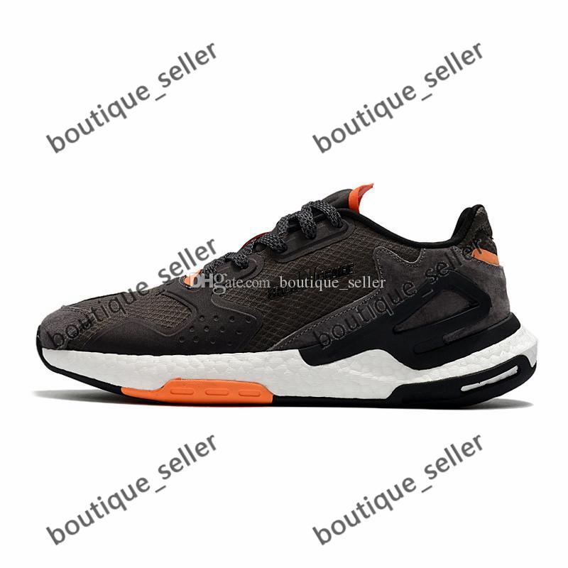 Sapatos de corrida Treeperi 2021 Hotsale Men Shoes de esportes Moda Sapatilhas Causal Sapatos Esportivos Moda Qualidade Trainer Runner Knit 9008-4