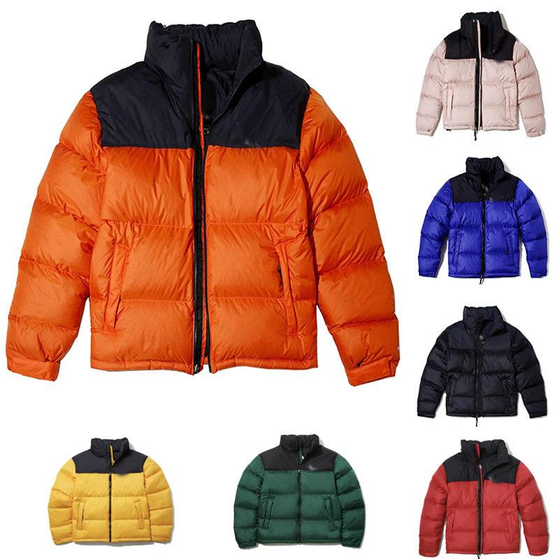 Mens designer down Jackets Parka Womens letter printing Men's Parkas Winter Couples Clothing Coat Outerwear Puffer jacket for male size m-3xl