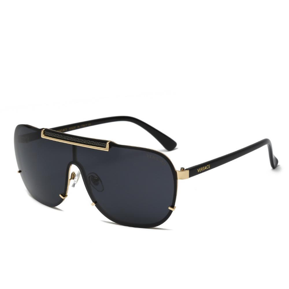 gözlük ve2140 moda büyük çerçeve güzellik erkek ve kadın güneş gözlüğü eski kafa