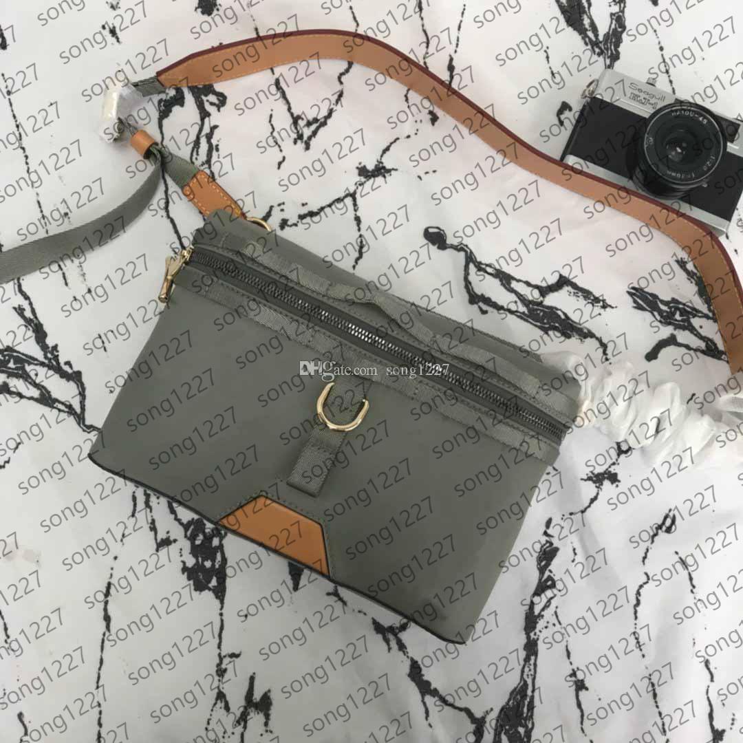 889 mensageiro sacos pequenos saco de postman inclinando adequado para a escolha elegante do tamanho diário 26x18x4cm