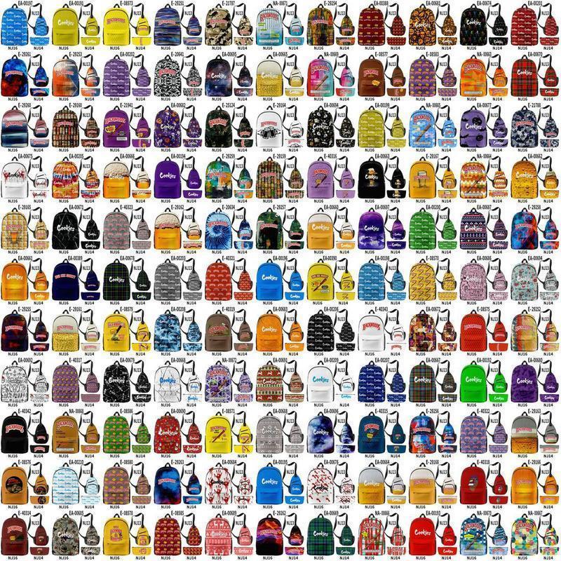 Dhl 150styles Backwoods Womens Cartoon Rainbow Rose 1 Impostor Wide Shoulderbags Wild Rum jllmJs