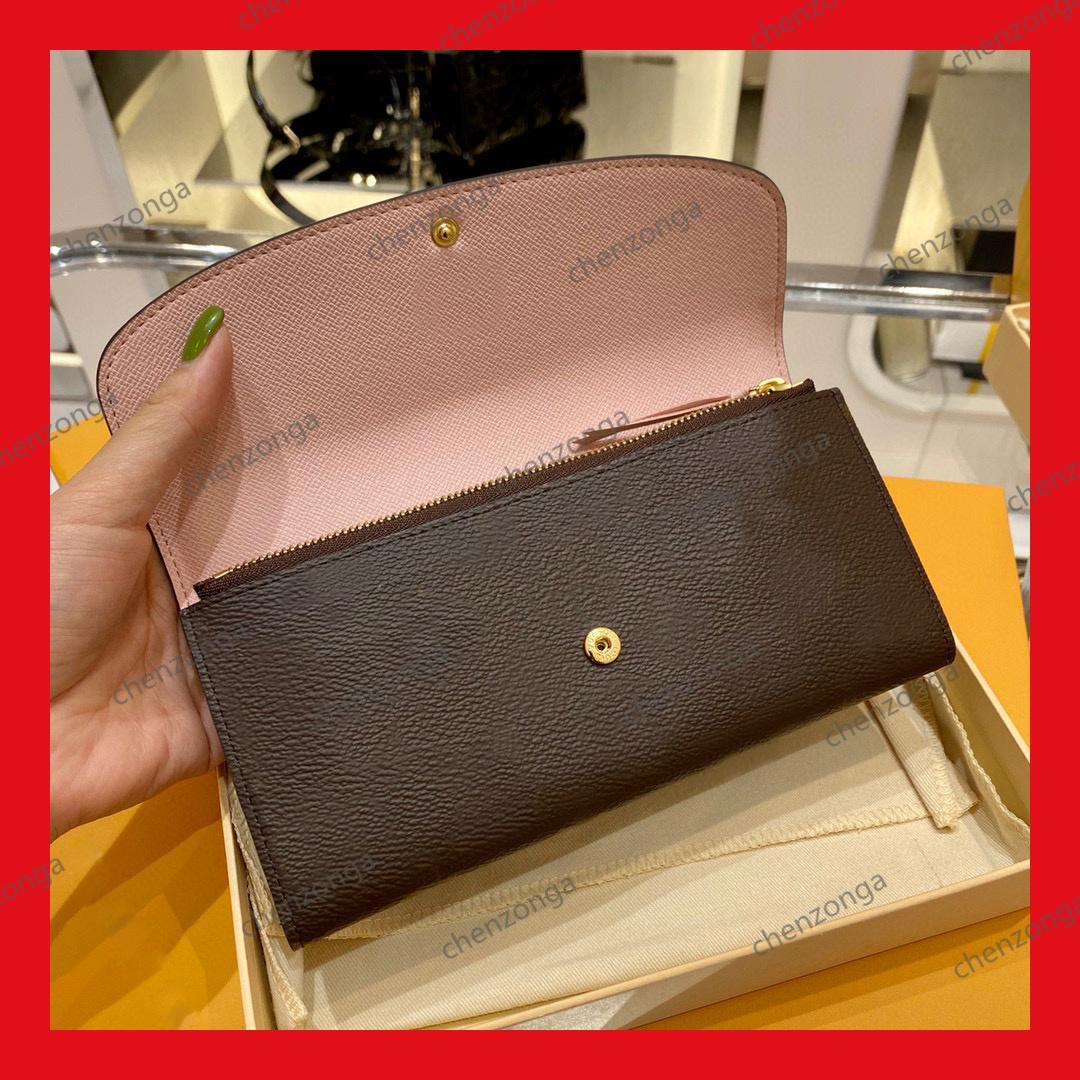 Wholesale Designer Wallets leather multicolor coin purse short wallet Polychromatic lady Card holder classic mini zipper pocket M60136