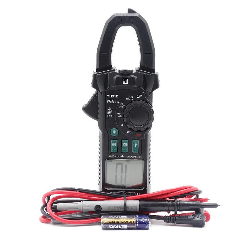 YH312 Compteur de serrage PRODUCTION PRODUCTION écran LED