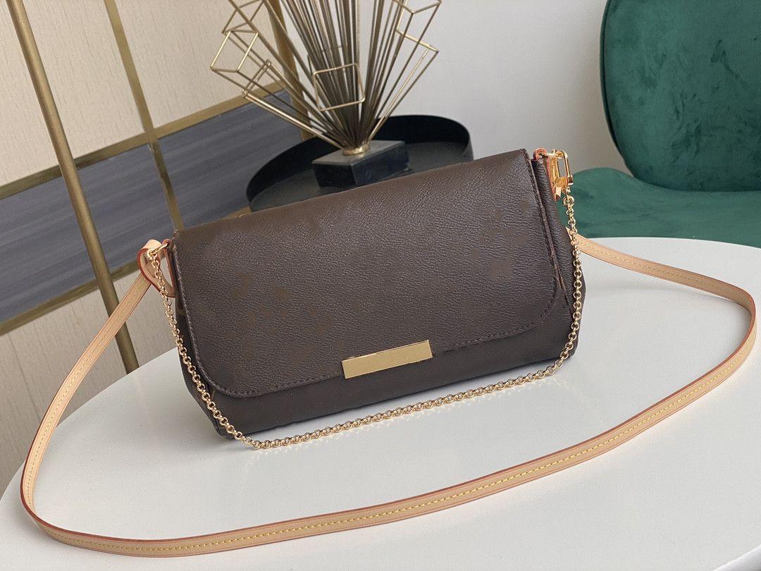 2021 Großhandel Canvas Hobo für Frauen Umhängetasche Brust Pack Lady Tote Ketten Handtasche Presbyopic Geldbörse Messenger Bags Handtaschen Geldbörsen