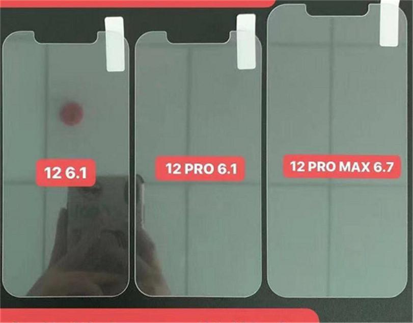 Dla iPhone 12 11 Pro X XR XS Max Harted Glass Clear Screen Protector do LG Stylo 4 Samsung Galaxy J7 J5 Prime 2021