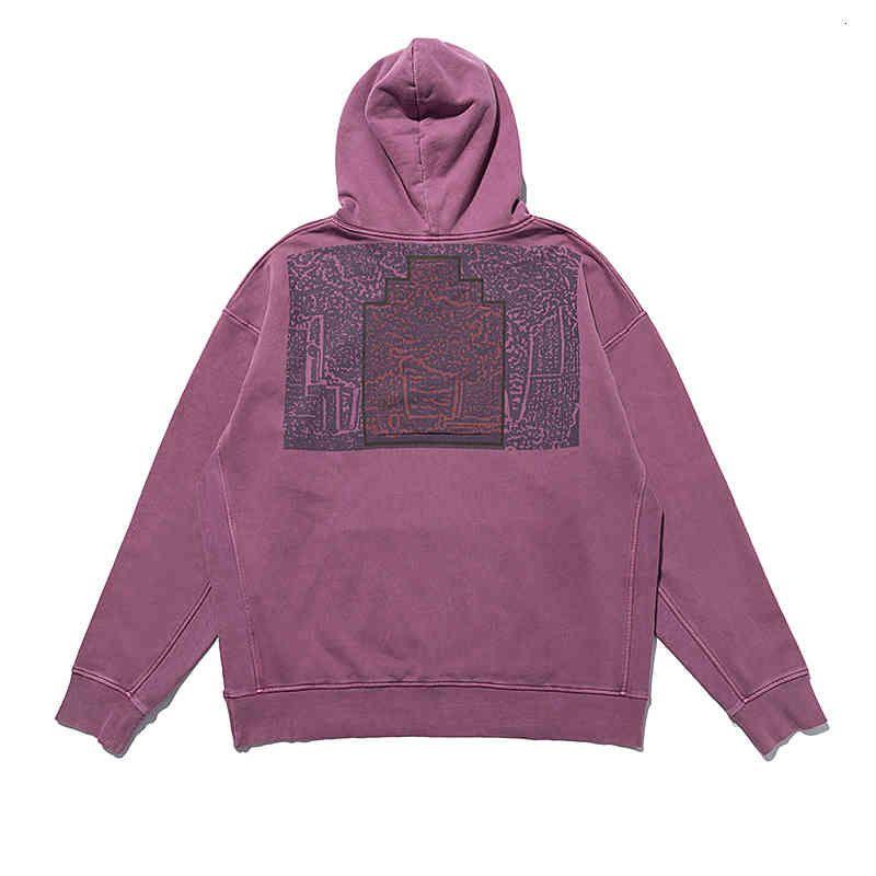 Homens casuais camisas 21ss lavado batik bordado de algodão puro bordado oversize hoodies de alta qualidade streetwear Hip Hop homens mulheres versátil tsiny faísca tsza
