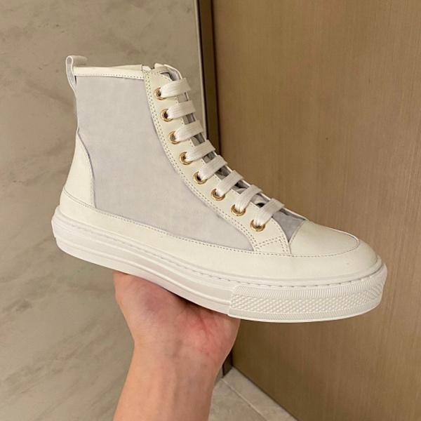 Stellar Sneaker Shoot Shoot Shoot This TECNIC TECNICO PELLE Bianco Suola in gomma Designer Sneakers Donne Lussurys Scarpe casual