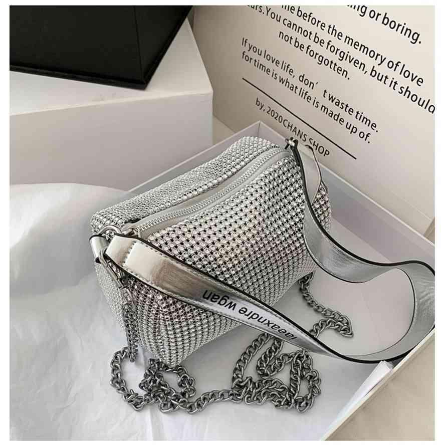 Textura de verão pequenas mulheres 2021 popular nova moda rede vermelha cor diamante diamante estilo estrangeiro travesseiro travesseiro