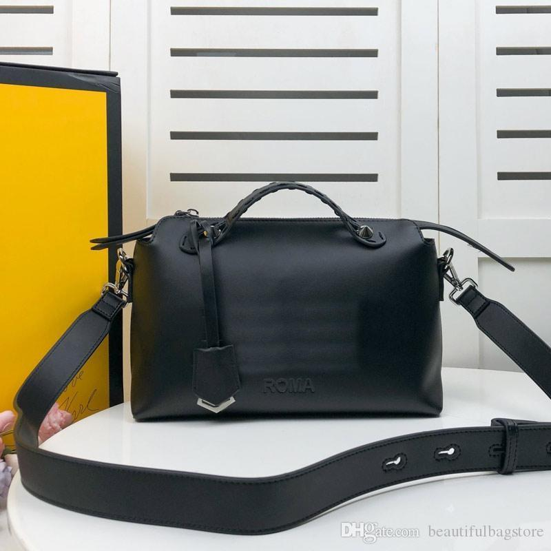 2021 fun pillow bag designer leather letter design simple high quality women's handbag