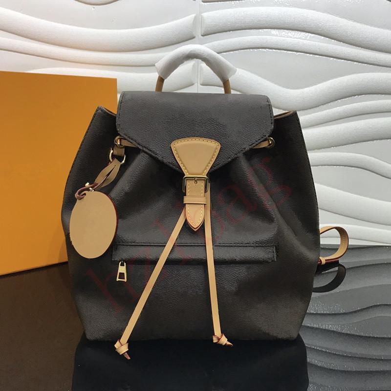Montsouris النساء حقائب جلد البقر الجلود إلكتروني زهرة حقيبة تنقش الرجال المحافظ نمط حقيبة اليد