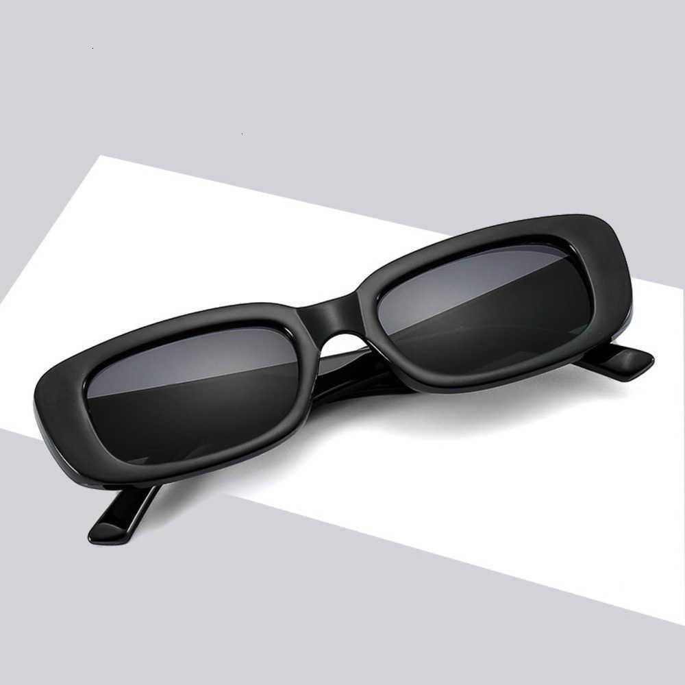 Высокое качество ретро моды роскошные модные женские маленькие толстые рамки звезды GM солнцезащитные очки, мужские анти ультрафиолетовые универсальные очки без оригинальной коробки
