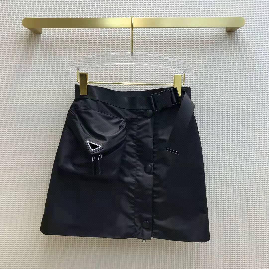 Bayan şortlu etekler bgas tomurcuklu bayan kemerler için fermuarlar tasarım kısa pantolon ince stil kemer ayarlamak etek