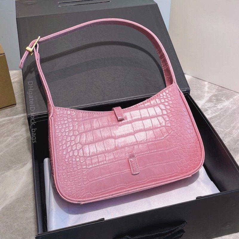 2021 ss سيدة حقائب السيدات واحدة الكتف حقيبة عالية الجودة محافظ الذهب شعار حقائب النساء الأزياء الكلاسيكية الصليب الجسم محفظة الإبط يد حقيبة