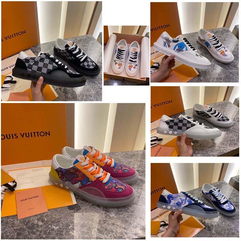 Klassiker Müßiggänger Frauen Espadrilles Flache Designer Schuhe Leinwand und Müßiggänger Zwei Ton Kappe Zehen Mode Beiläufige Schuhe Shoe10 02
