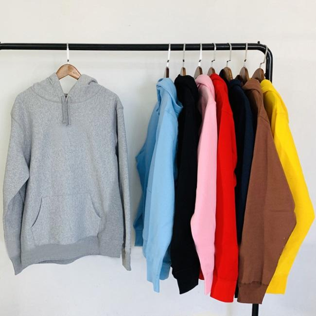 2021SS 박스 탑 자수 후드 스웨터 남성 여성 커플 후드 패션 캐주얼 하이 스트리트 미국 힙합 outwear