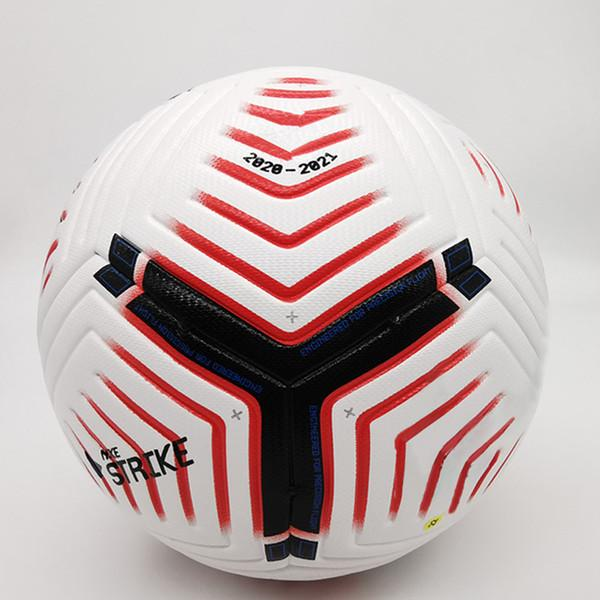 Club Ball Final Kyiv Pu Soccer 2021 5 Bolas High-Grade Nice Match Liga Premer Finals 20 21 Futebol 05