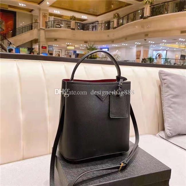 2021 الأزياء المنصة نمط دلو حقيبة فاخرة مصمم السيدات حقيبة يد سعة كبيرة هان dbag أكياس عالية الجودة منتجات واحدة عالية المنتجات واحدة كل مباراة الأجهزة الرائعة