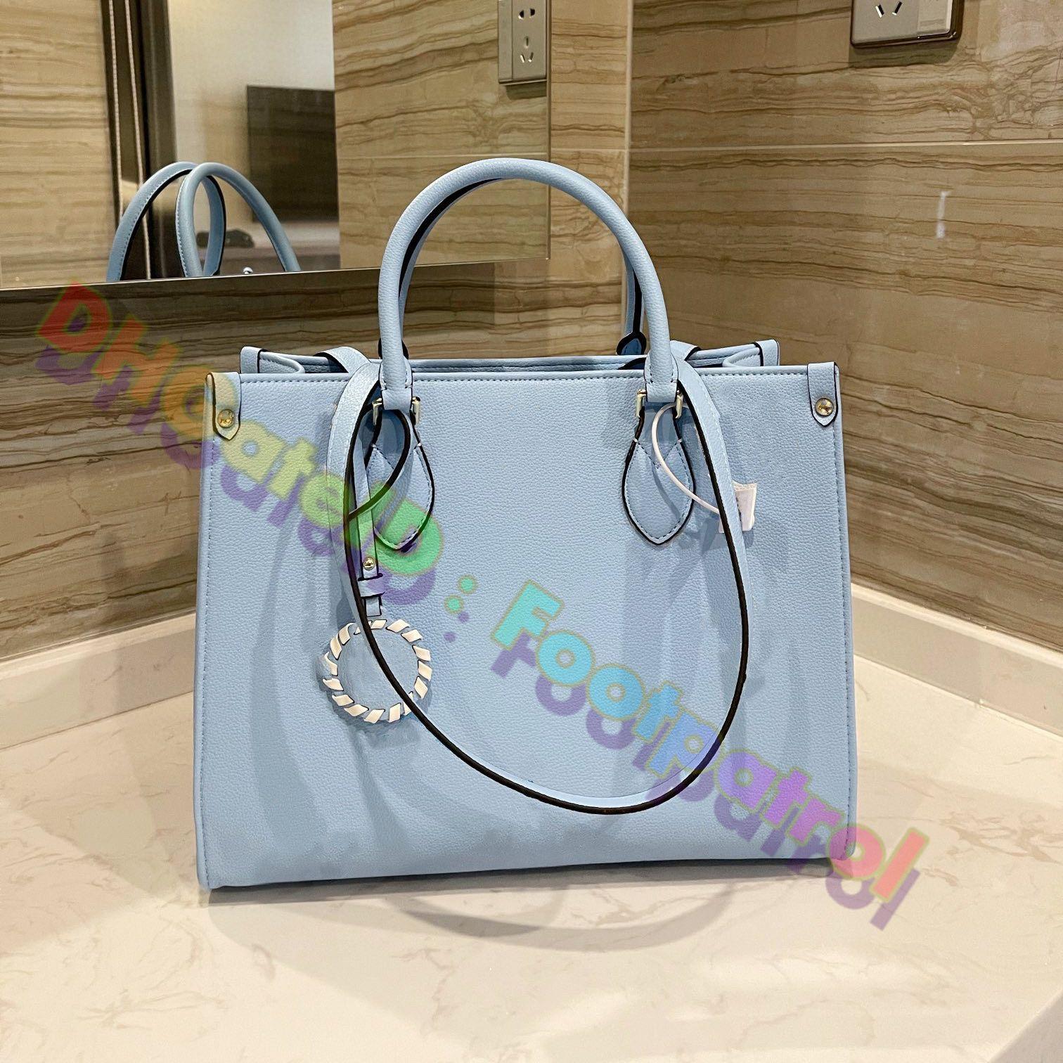 2021 Bayanlar Büyük Alışveriş Çantası Kadın En Kaliteli Kova Tote Çanta Deri Hobos Lady Moda Omuz Çantaları Luxurys Tasarımcılar Çanta Debriyaj Çanta Cüzdan