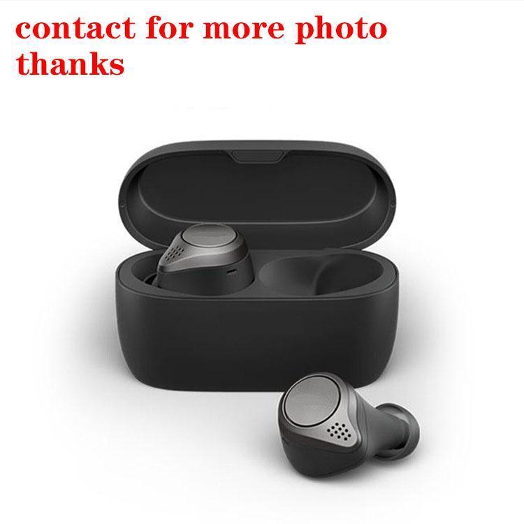 좋은 품질과 마찬가지로 좋은 품질의 터치 컨트롤 무선 이어폰 화이트 컬러 겐 3 H1 W1 칩 헤드폰 블루투스 이어폰 스포츠 이어 버드 TWS 음악 헤드셋 상자