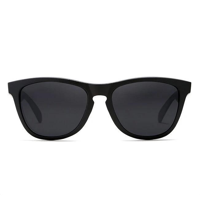 KDEAM TR90 Plastic Titanium Men Polarized Sunglasses UV400 Outdoor Driving Fishing Cycling Sunglass