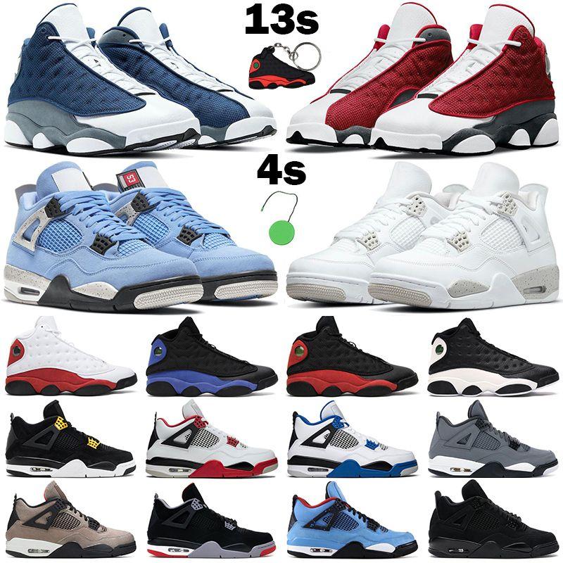2021 Basketball Shoes Men Women Jumpman 13s Red Flint Black Hyper ...
