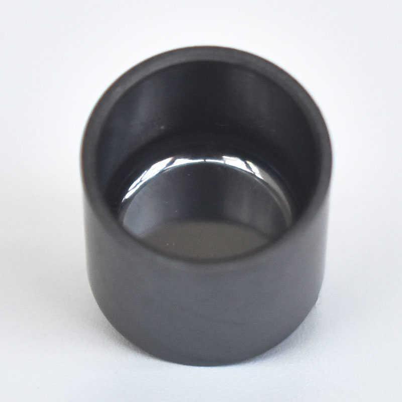 Inserto in ceramica Picking Sic Insert Silicone V3 in metallo duro SIC per PUFFFOK No Chazz Atomizer Sostituzione VAPorizer cera N