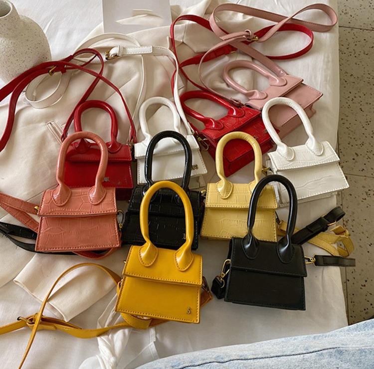 Pink Sugao Jmetal Borsa a tracolla Designer Designer Borsa per donna Piccolo Tote Lady Borsa PU in pelle Borse a tracolla Borse a tracolla Borse a tracolla Crossbody Min Moda Carino di alta qualità