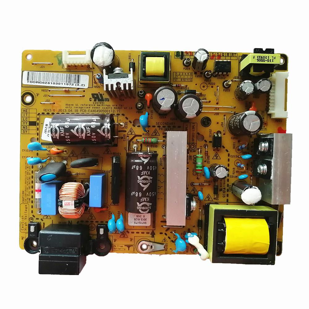 Original LED Monitor Fonte de alimentação Unidade de televisão PCB EAX64905001 para LG 32LN5100-CP 32LN540B-CN 32LP620H-UH