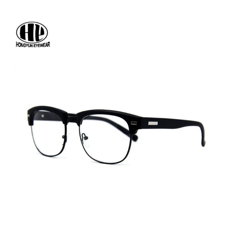 Acetat männer gläser vintage frauen eyewear nerd stil optischer rahmen große größe mode sunglasses fricks