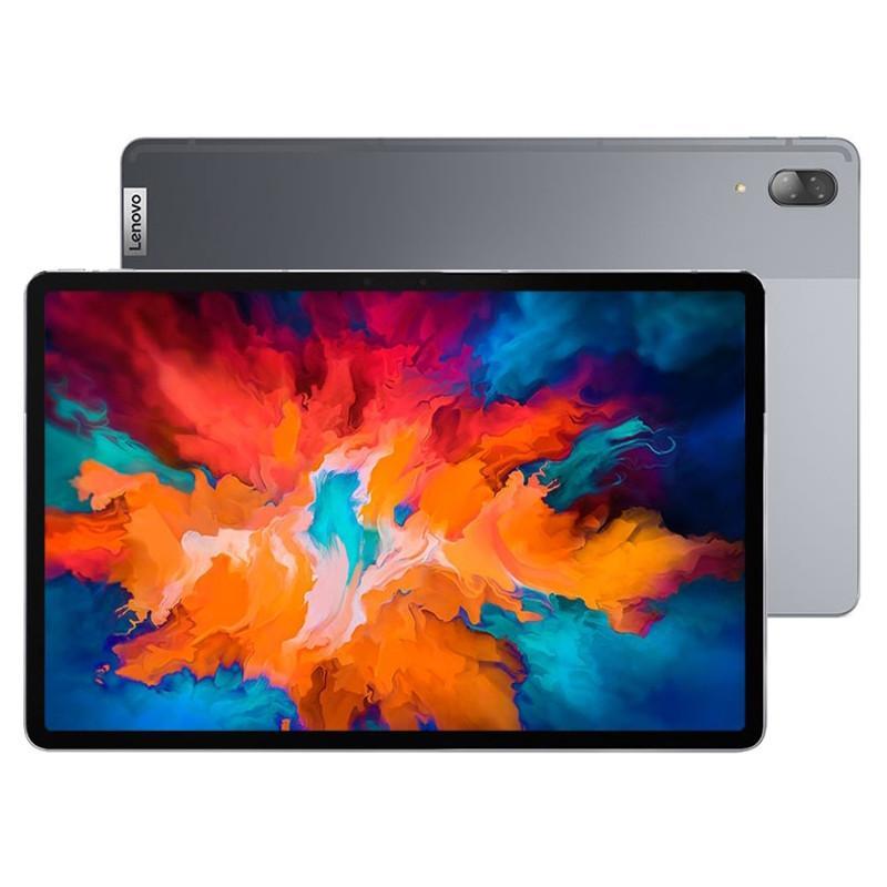 "Original Lenovo Xiaoxin PAD PRO Tablet PC Wifi Snapdragon 730g Octa Core 6 GB RAM 128 GB Android 11.5 ""2,5k OLED-Bildschirm 13mp Gesicht ID Fingerprint 8600mAh Smart Tablet Pad"