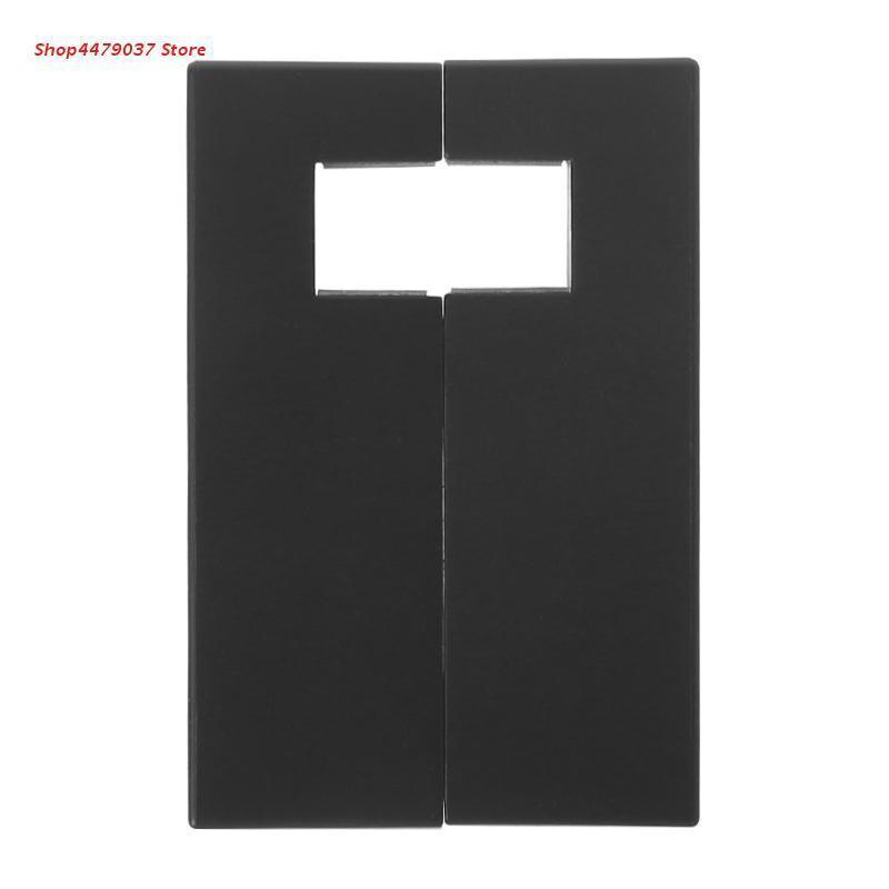 Titular do telefone móvel Apoio Tablet Magnetic Ajustable Stand Dobrável de Montagens de Montagens Universais