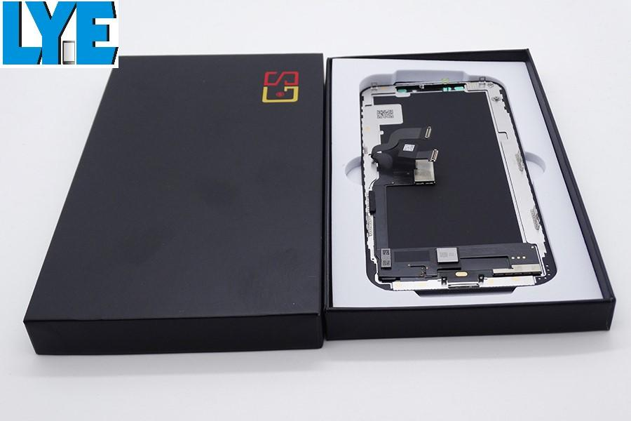 Flexible OLED Display For iPhone XS GX LCD Screen Panels Digitizer Assembly Replacement