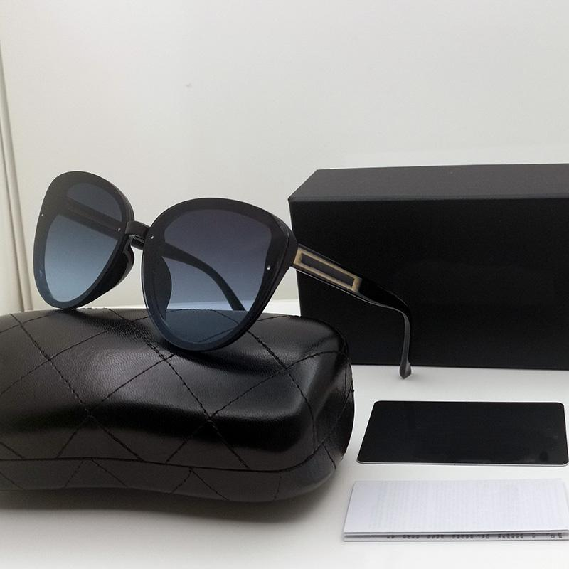 Новые Солнцезащитные очки Мода Женщины Солнцезащитные очки Black Sonnenbrille Lusso UV400 Женщина Lunettes de Дизайнер Кошка Глазные Солнцезащитные Очки Дешевые