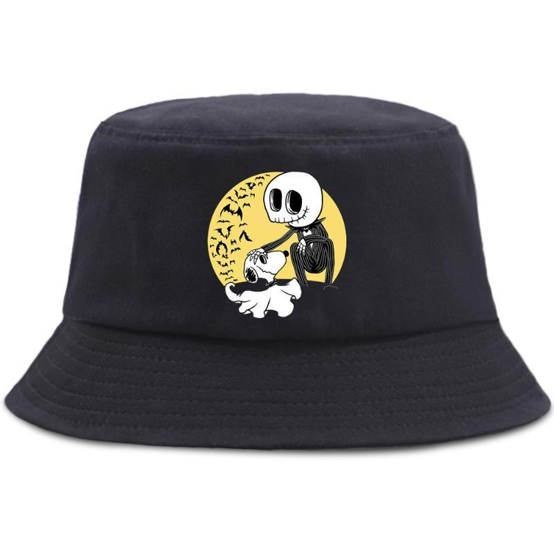 Meu amigo desenhos animados imprime pescador boné unisex verão cubeta dobrável chapéu ao ar livre protetor solar pescador sol prevenir chapéus borda larga