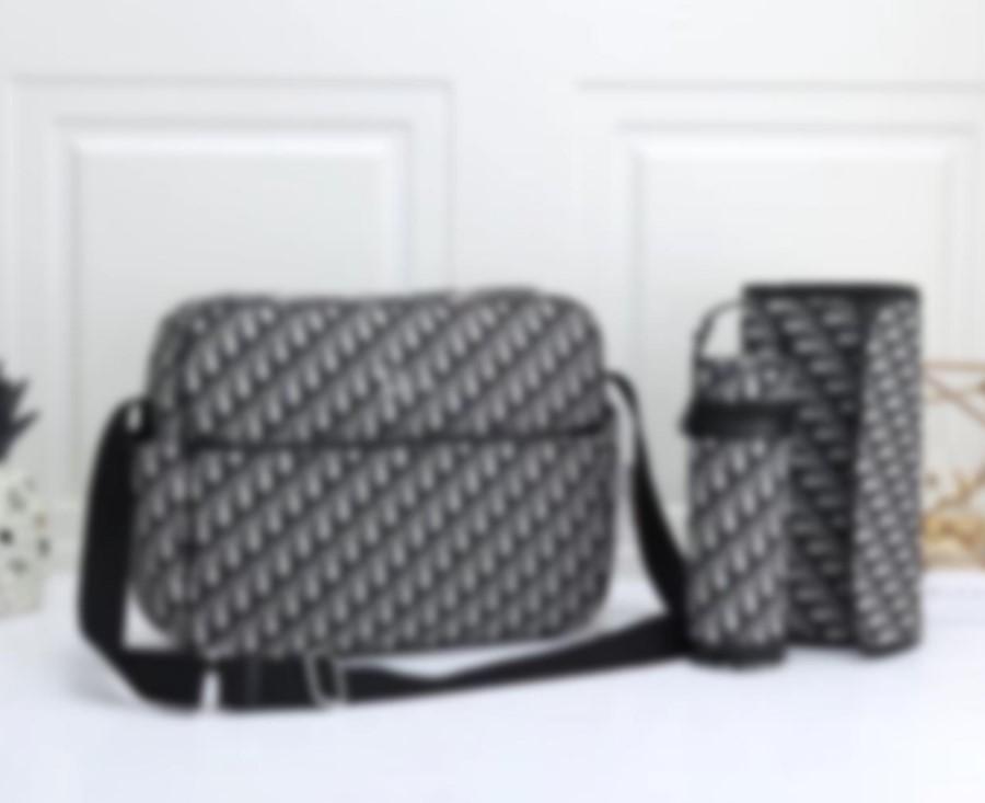 2021 new Large Capacity Mummy Bag Baby Care Women's Fashion Bag