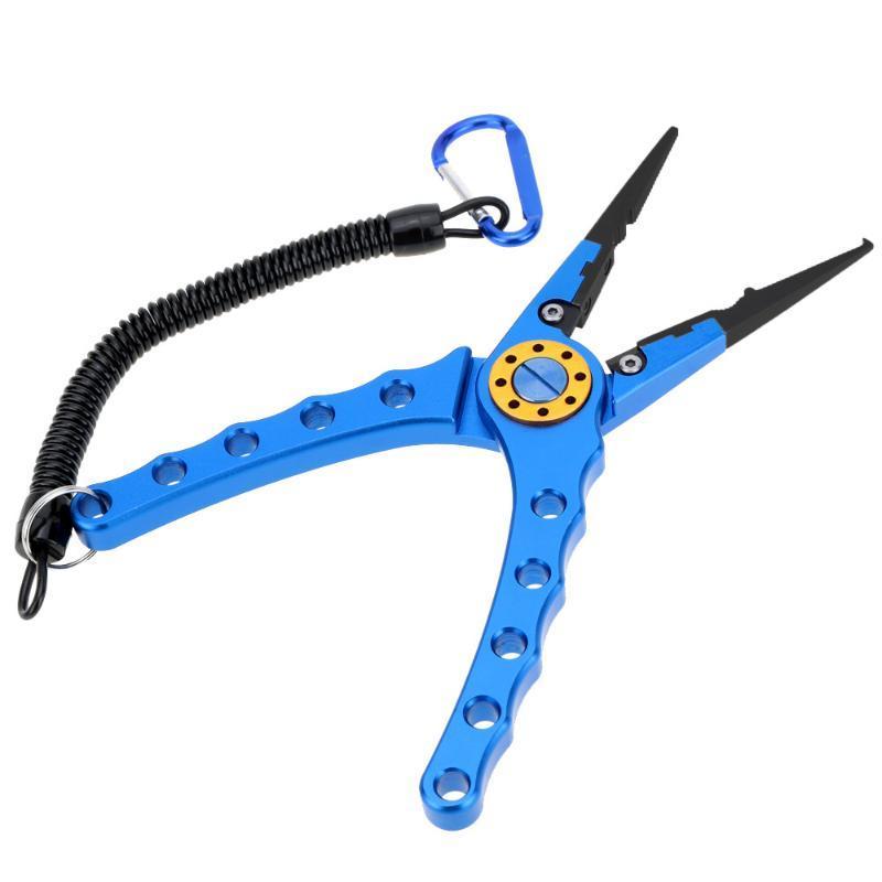 LIXADA 20 cm Exterior Fio Multifuncional Stripper Line Cutter Gancho Removedor Tackle Ferramenta de Pesca Acessórios