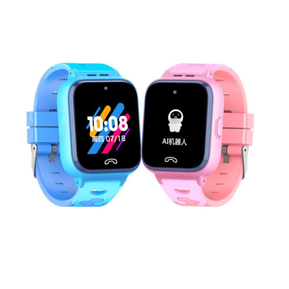 Watchs pour enfants Tirage physiqueTelephone Fonction A20-4G HD Call Multi Smart Watch
