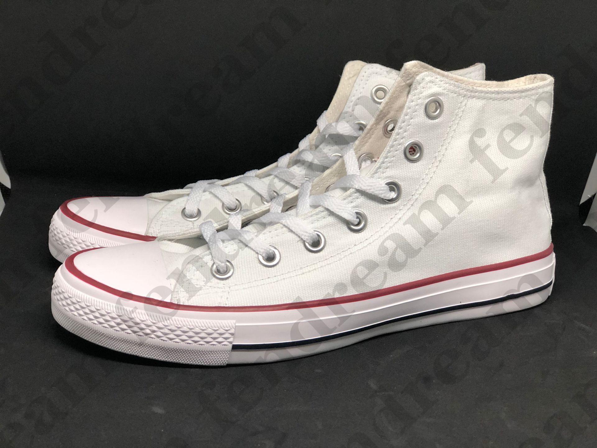 Drop Classic Unisex High-Top Mujeres Adult Hombres Lienzo Zapatos 13 Colores Ardiente Estudiante Casual Cómodo Zapato Plano
