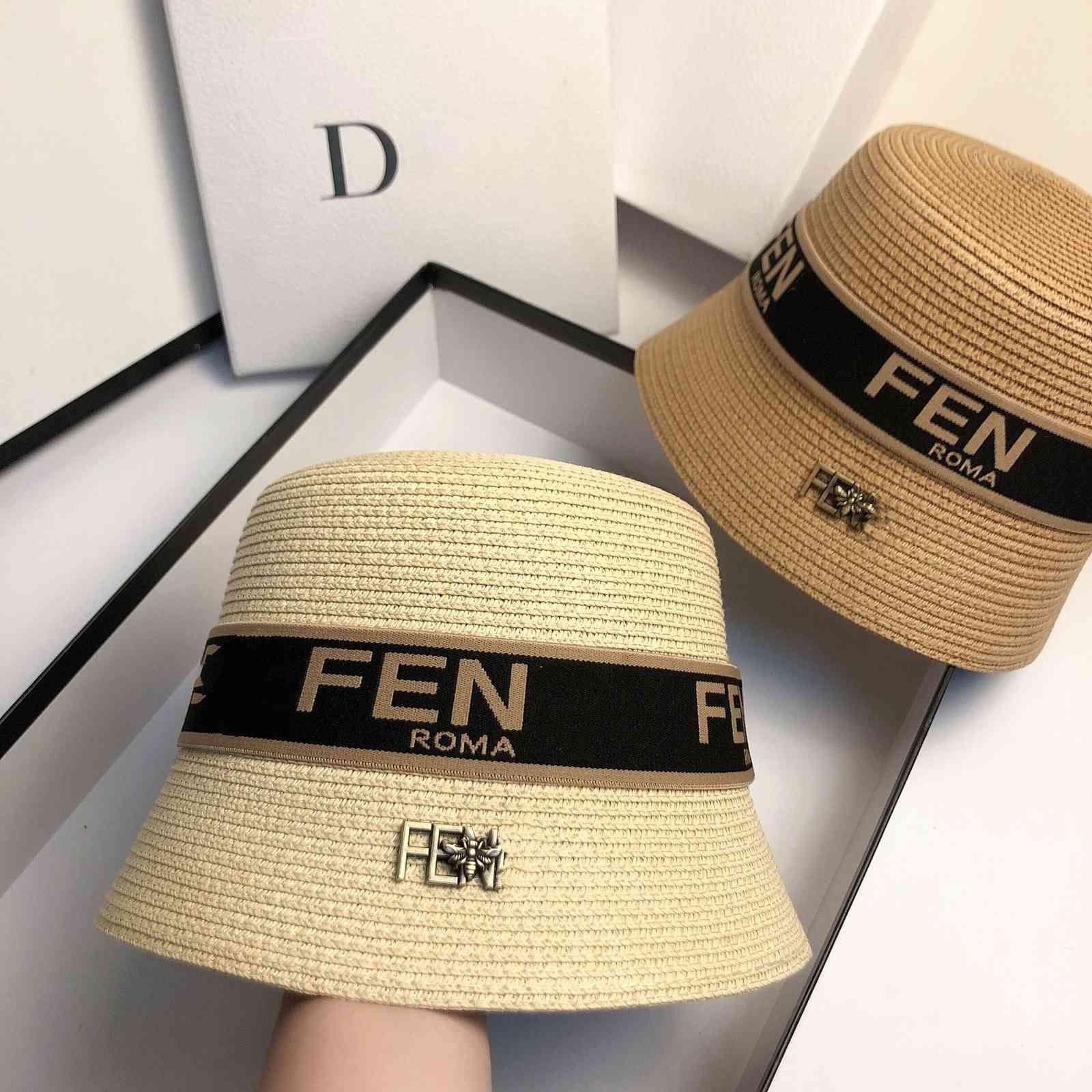 Письмо новая соломенная мода Sunshade показать лицо маленькое ведро летние путешествия солнцезащитный крем шляпа прилив