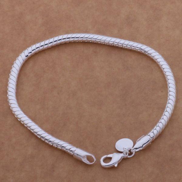 Kolye M. 4mm, 6mm yan yıldız aynı taobao zincir kolye paslanmaz çelik takı tek kolye yüksek dereceli