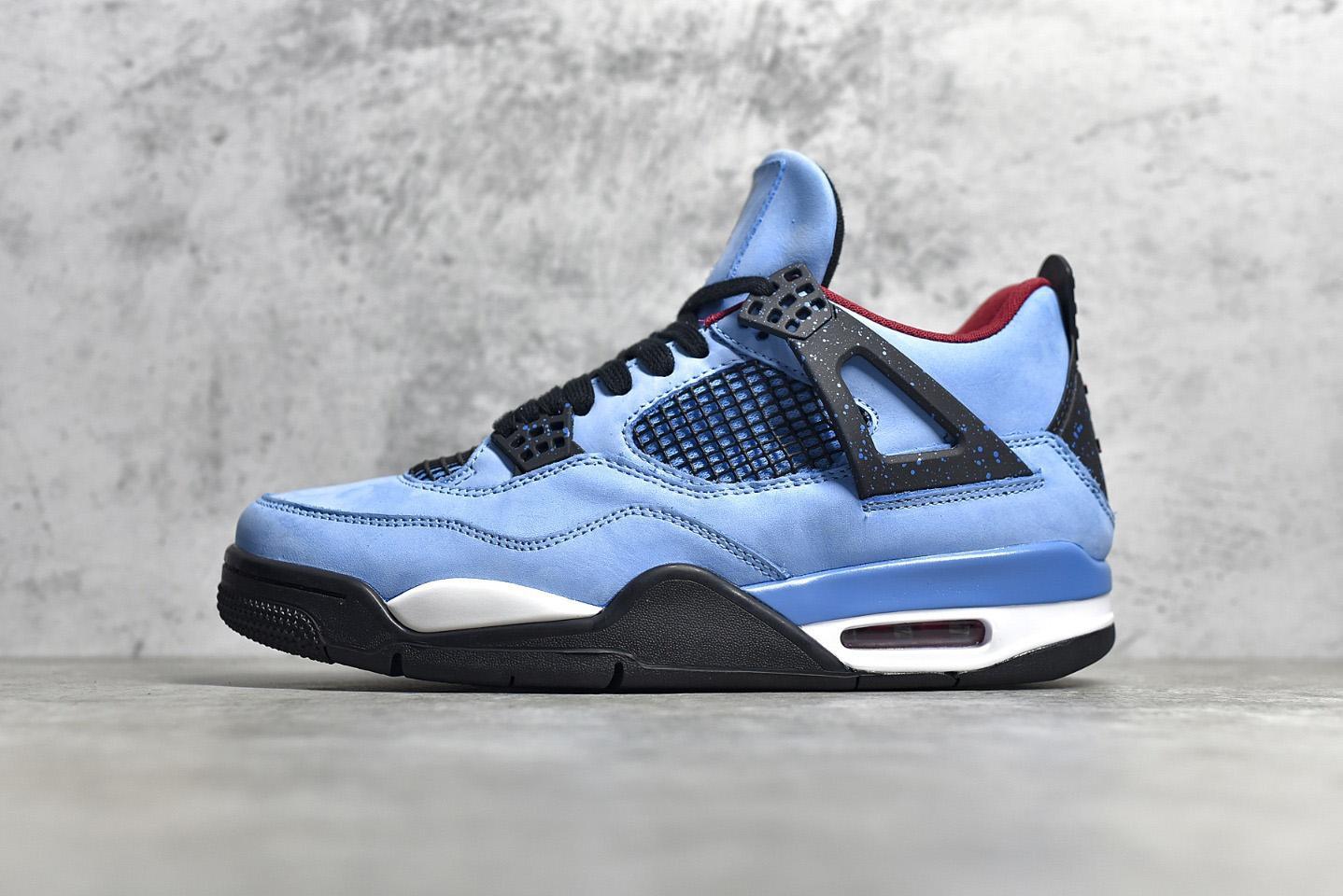 Air Retro Jordan Jordans shoes Jumpman Basketbol Ayakkabı Mor Lazer Metalik Beyaz Bred 4 S Kedi Yelken Union Kadın Erkek Siyah Rasta Eğitmenler Spor Sneakers