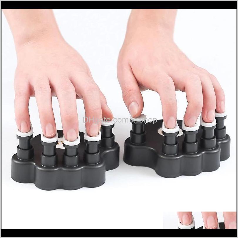 Çifti Piano Parmak Eğitim Cihazı Pratik Kavrama Için Yaylı Enstrüman Aksesuarları Parmaklar Sapları Egzersiz Trainer VGYZ6 N1MIQ