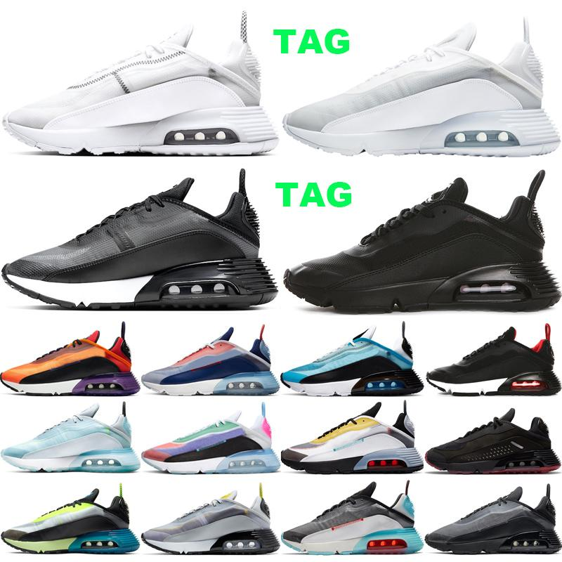 air max 2090 airmax 2090s Hommes Femmes Chaussures de course Be True Platinum pur Aurora Vert Rose Hommes Baskets Chaussures de sport de région air max 2090 airmax 2090s