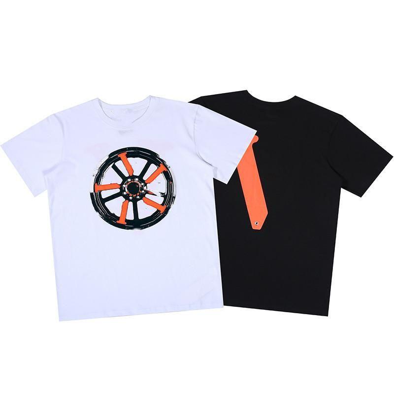 2021 Herren Frauen Designer T-shirt Mode Männer S Casual Hemden Mann Kleidung Straße Designer Shorts Sleeve Kleidung Tshirts 21SS