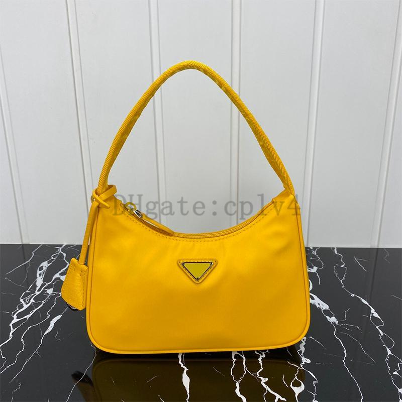 2021 Coreano Moda Lazer Sacos de Avermes Simples e Elegante Alto Sensor Cadeia Messenger Bandbag Womens Bolsa de ombro
